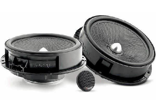 Акустика Focal Integration IS 165VW