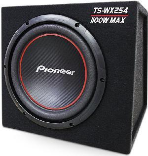 Сабвуфер Pioneer TS-WX254