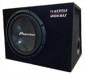 Сабвуфер Pioneer TS-WX310S4