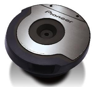 Сабвуфер Pioneer TS-WX610A