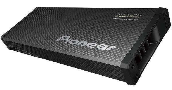 Сабвуфер Pioneer TS-WX70DA