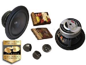 Акустика CDT HD-M62