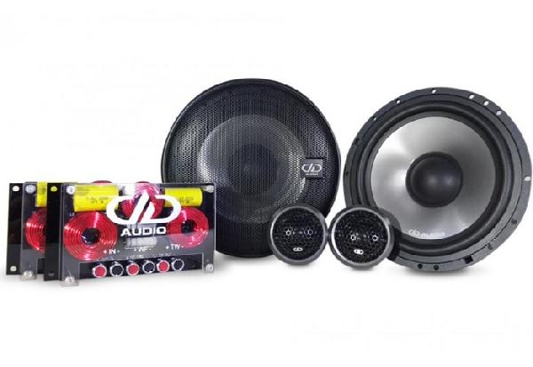 Акустика DD Audio CC6.5a