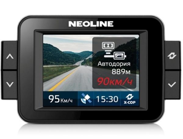фото: Neoline X-COP 9000c