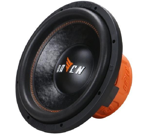 Сабвуфер DL Audio Raven 12