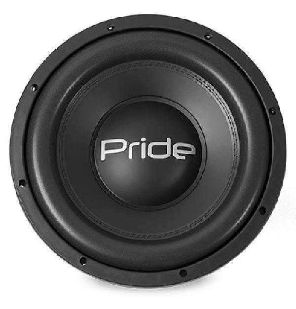 Сабвуфер Pride Junior Pro 12 (2+2)