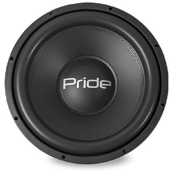 Pride Junior Pro 15