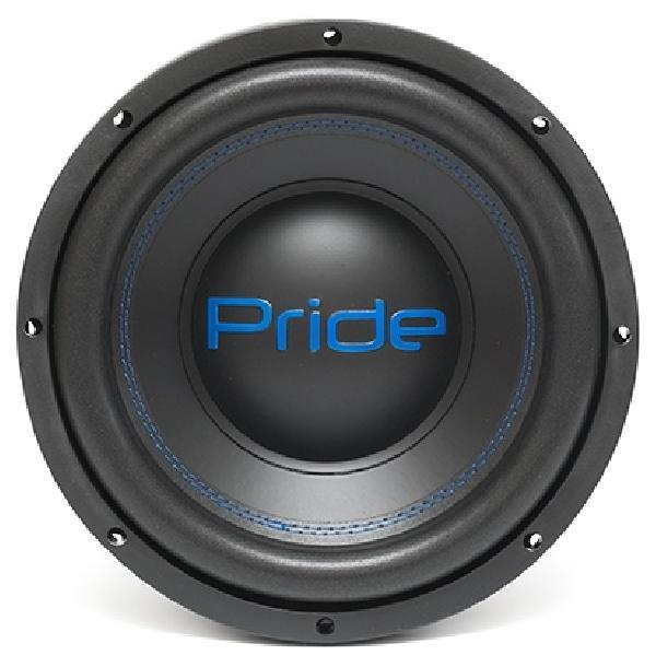 Pride LP 10 (2+2)