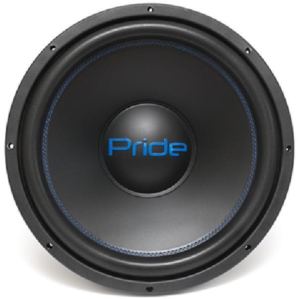 Pride LP 15 (2+2)