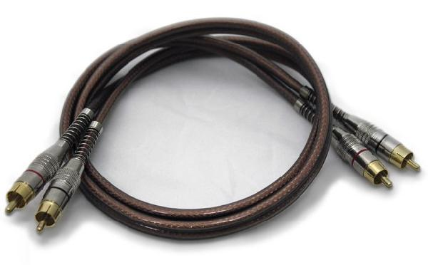Межблочный кабель Dynamic State RCX-1.2 Series 3