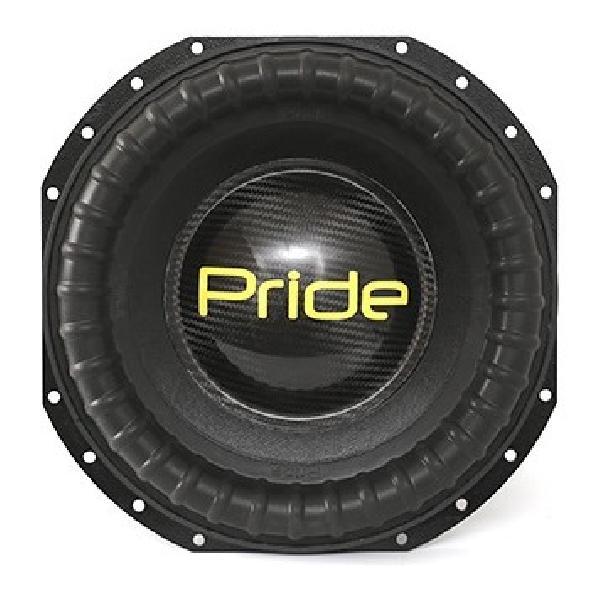 Сабвуфер Pride S v.3 12 (1.6+1.6)