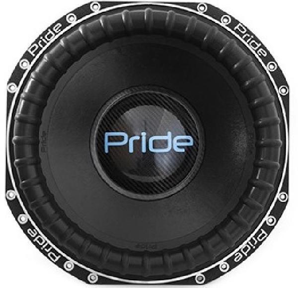Сабвуфер Pride S v.3 15 (1.6+1.6)