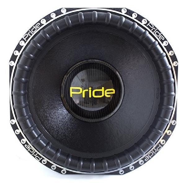 Pride S v.3 18 (1.6+1.6)