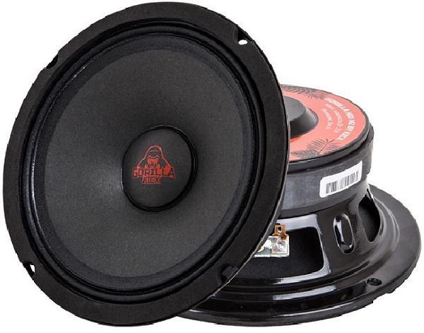 Акустика KICX Gorilla Bass Mid M2