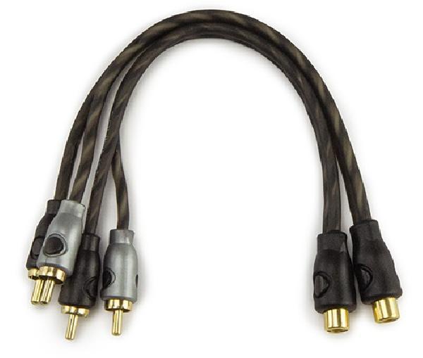 Межблочный кабель Pride Y-3000 1M2F