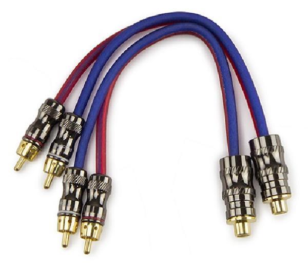 Межблочный кабель Pride Y-9000 1M2F