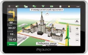 фото: Prology iMAP-580TR