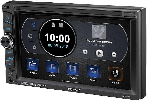 Автомагнитола Prology MPV-100