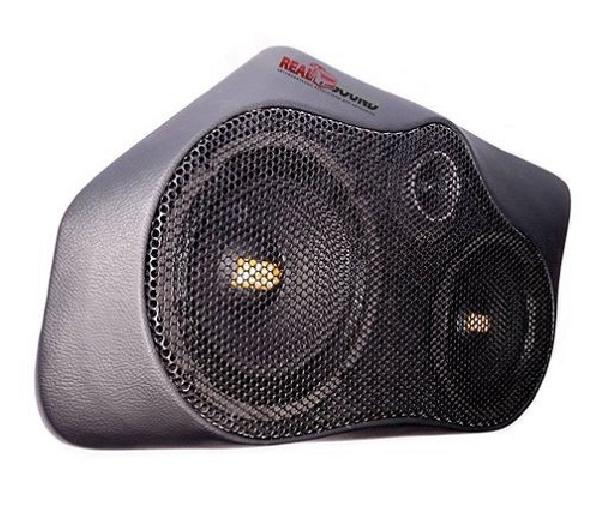 Real Sound Приора 16+16+10 с сеткой