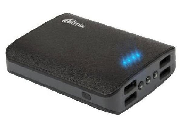 Зарядное устройство Ritmix RPB-10404LS