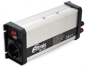 Автомобильный инвертор Ritmix RPI-6001