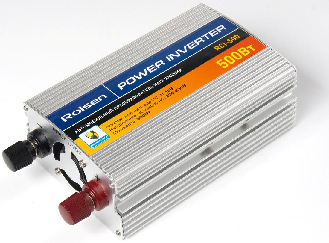Rolsen RCI-500