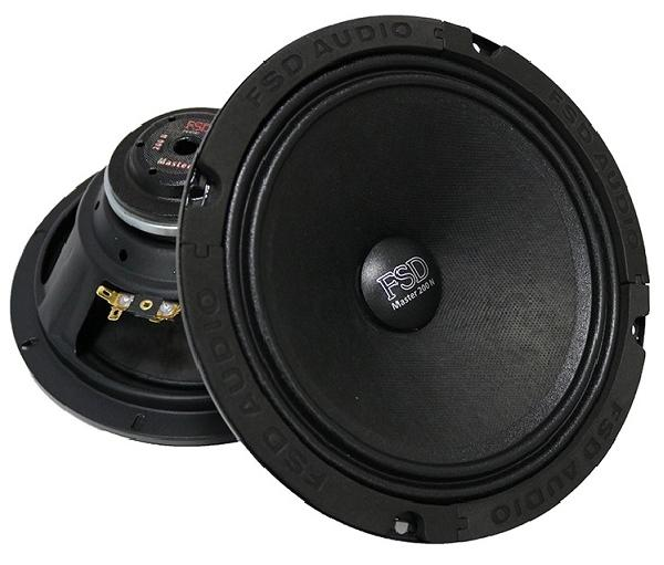Акустика  FSD audio Master 200 N
