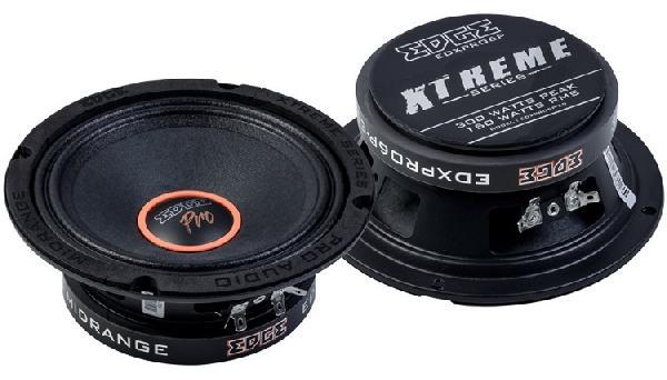 Акустика Edge EDX-PRO6P-E9