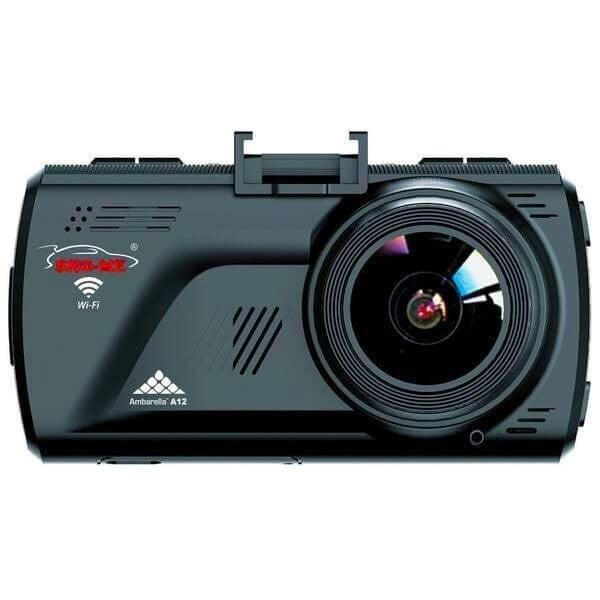 Видеорегистратор Sho-Me A12-GPS/Glonass Wi-fi