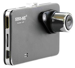 Видеорегистратор Sho-Me HD 330-LCD