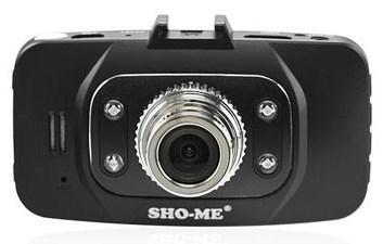 Sho-Me HD 8000SX