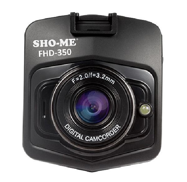 фото: Sho-Me FHD 350