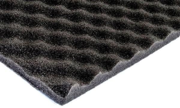 Звукопоглощающий материал Шумофф Absorber A15