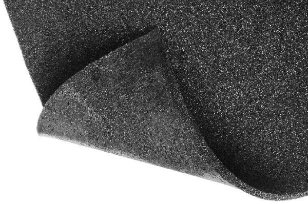 Уплотнительный и противоскрипный материал Шумофф Flex 5