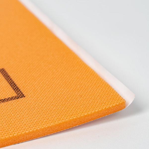 Шумо-тепло изоляционный материал Шумофф П4В
