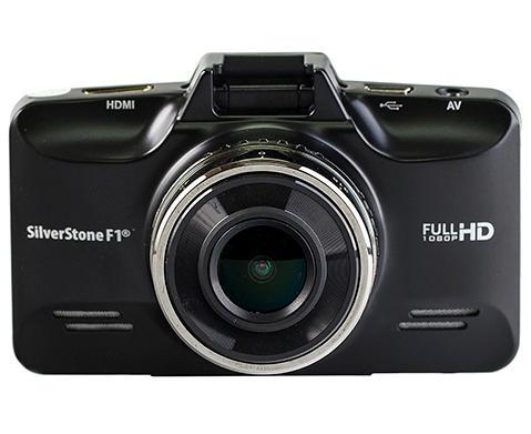 SilverStone F1 A30-FHD