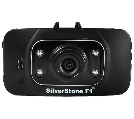 SilverStone F1 NTK 8000 F