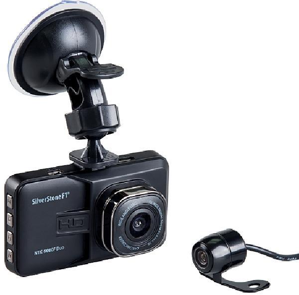 Видеорегистратор SilverStone F1 NTK-9000 Duo
