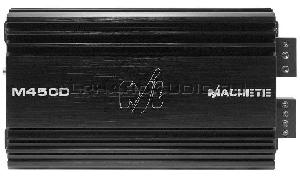 Усилитель Alphard Machete MA-450.1D