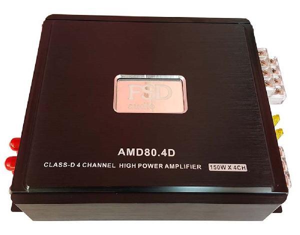 Усилитель FSD audio AMD 80.4D
