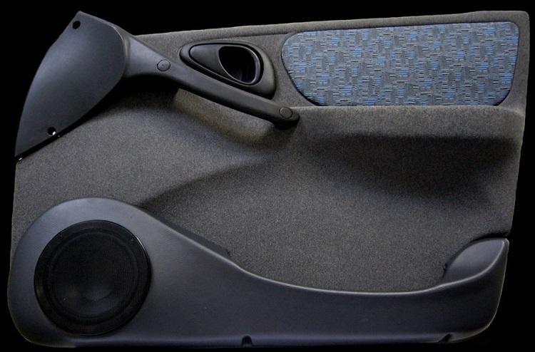 Соната Niva Chevrolet 16