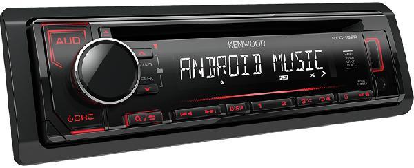 Автомагнитола Kenwood KDC-152R