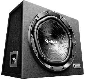 Сабвуфер Sony NW-1202e