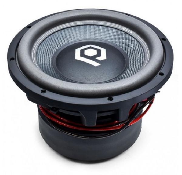 Sound Qubed HDC312-D1