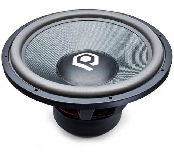 Sound Qubed HDC318-D2