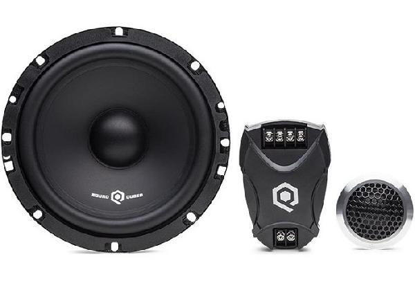 Акустика Sound Qubed QS-6.5