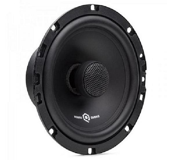 Sound Qubed QSX-652