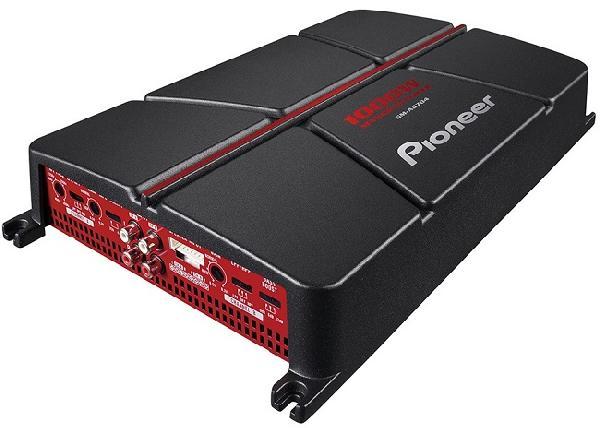 Усилитель Pioneer GM-A6704