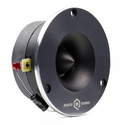 Sound Qubed TH25