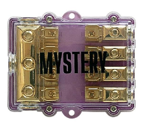 фото: Mystery MPD-13